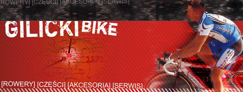 Gilicki bike